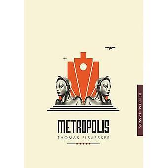 متروبوليس (الطبعة الثانية المنقحة) بتوماس الساسير-9781844575015