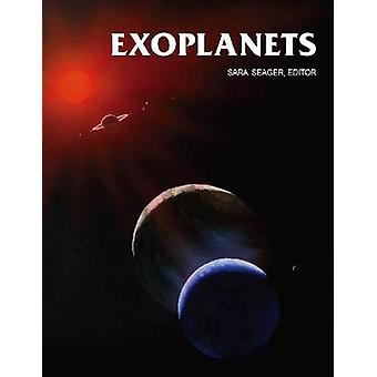 Exoplanets by Sara Seager - 9780816529452 Book