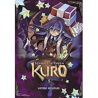 Ombro-A-caixão Kuro, Vol. 5