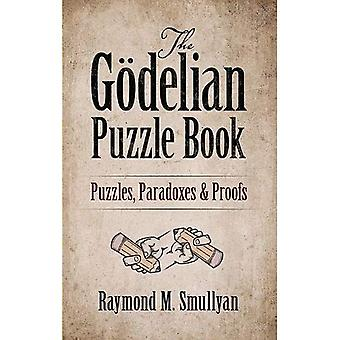 Go-Deliske puslespil bog: Gåder, paradokser og beviser