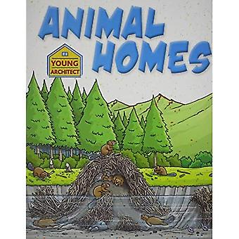 Animal Homes (Young Architect)