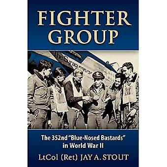 Fighter Group: The 352nd \