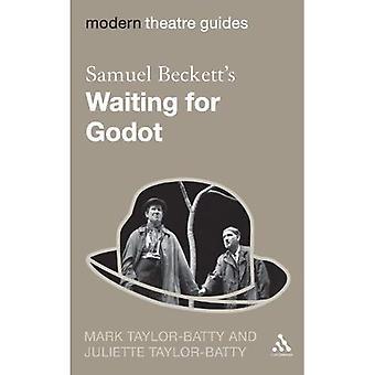 Beckett en attendant Godot (Guides de théâtre moderne)