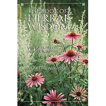 Boken av växtbaserade visdom: använda växter som medicin