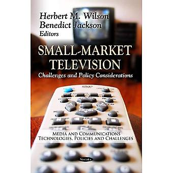 Small-Market Television
