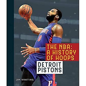 NBA: En historia av Hoops: Detroit Pistons