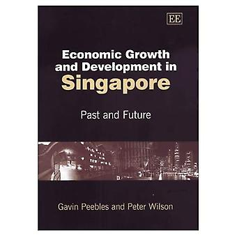 Economic Growth and Development in Singapore