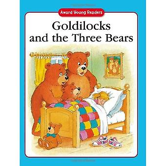 Goldilocks and the Three Bears (Young readers)