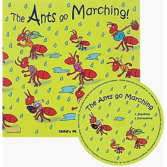 Fourmis Go Marching