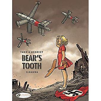 Bear's Tooth Vol. 2: Hanna