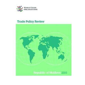 Trade Policy Review - Moldova
