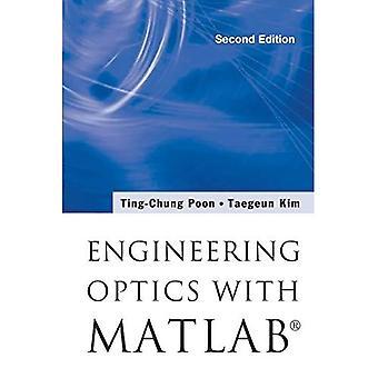 Ingegneria ottica con Matlab (R)