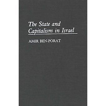 L'Etat et du capitalisme en Israël par BenPorat & Amir