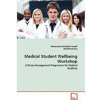 Medical Student Wellbeing Workshop by Yusoff & Muhamad Saiful Bahri
