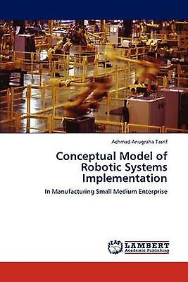 Conceptual Model of Robotic Systems Implementation by Tasrif & Achmad Anugraha