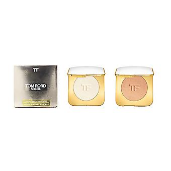 Tom Ford Soleil Radiant täydellistyvien jauhe 0.21 oz/6 ml uusi laatikko