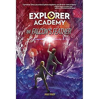 The Falcon's Feather (Explorer Academy) (Explorer� Academy)