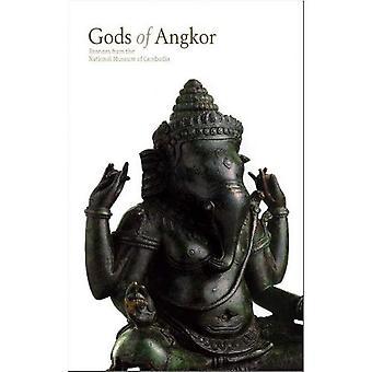 Dieux d'Angkor: Bronzes depuis le Musée National du Cambodge