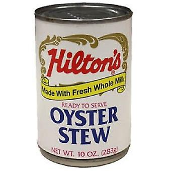 Hilton's Ready To Serve Oyster Stew