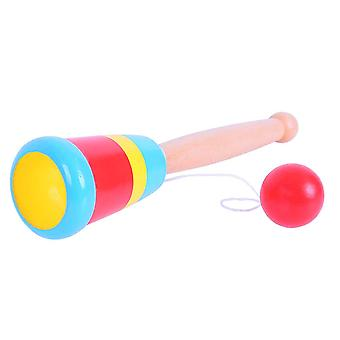 Bigjigs Toys Ball and Cup