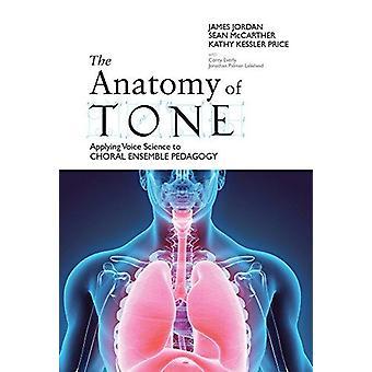 The Anatomy of Tone - Applying Voice Science to Choral Ensemble Pedago