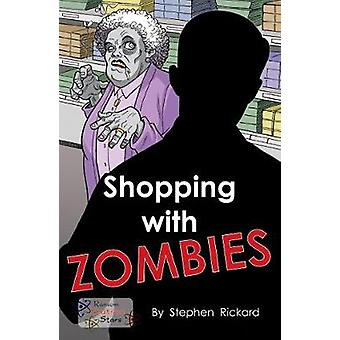 Shopping with Zombies - 9781785914386 Book