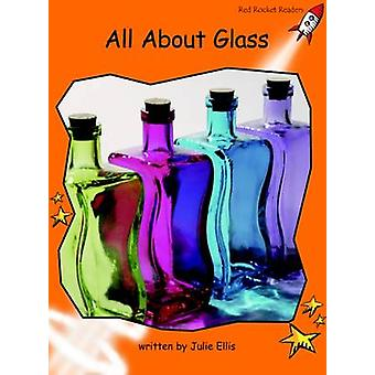 All About Glass - Fluency - Level 1 (International edition) by Julie El