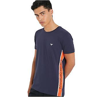 Tee Shirt Stretch 9p462  -  Emporio Armani
