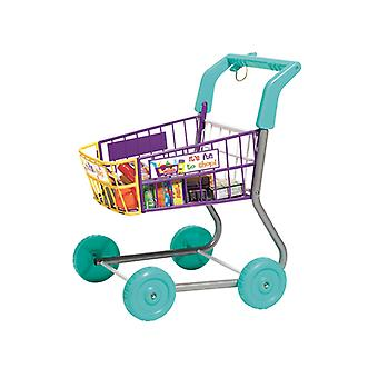 Little Shopper Shopping Trolley