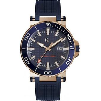 GC by Guess - Wristwatch - Men - Y36004G7 - DIVERCODE
