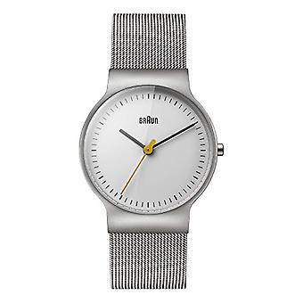 Braun Uhr Frau Ref. BN0211WHSLMHL-
