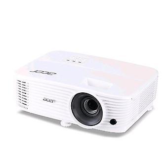 Acer p1350w videoprojector dlp wxga 3700 ansi lumen hdmi lan white