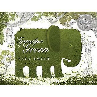 Morfar Green Lane Smith - 9781596436077 bok