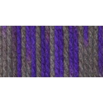 Wool Ease Thick & Quick Yarn Purple Martin 640 516