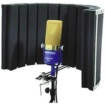Pop filter Omnitronic AS-01