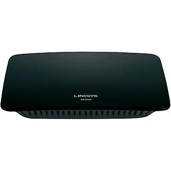 Linksys SE2500-EU Port 1 Gbit/s