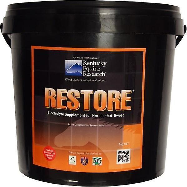 Restore 5kg KER