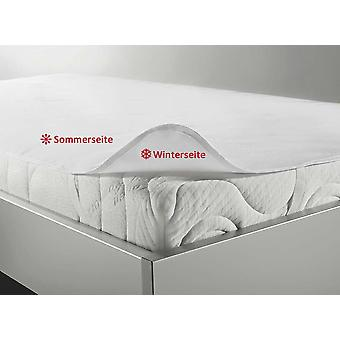 BNP mattress pad duo-protect