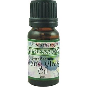 Impression - Ylang ylang Oil 10ml