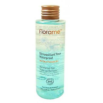 Florame Waterproof Eye Makeup (Woman , Cosmetics , Skin Care , Facial Cleansing)
