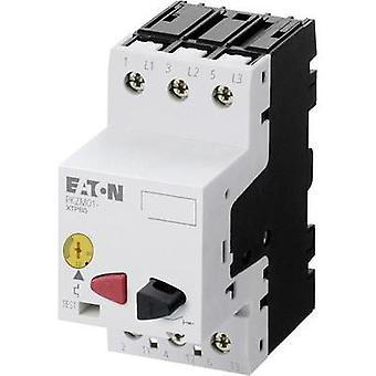 Overload relay 0.25 A Eaton PKZM01-0,25 1 pc(s)