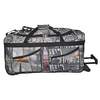 27 inch Jet Setter Luggage Trolley Bag