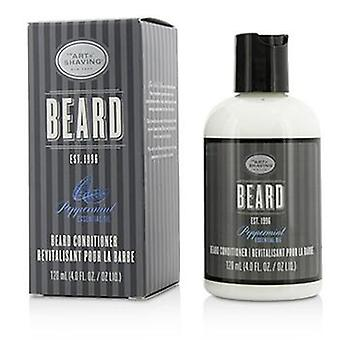 The Art Of Shaving Beard Conditioner - Peppermint Essential Oil - 120ml/4oz