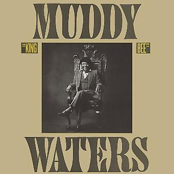 Muddy Waters - King Bee [CD] USA import