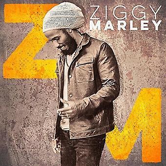 Ziggy Marley - Ziggy Marley (LP Vinyl) [Vinyl] USA import
