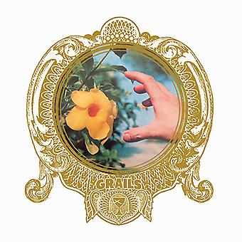Grails - Alterkalk salmebog (2LP) [Vinyl] USA import