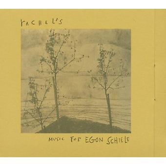 Rachel's - musik til Egon Schiele [CD] USA import