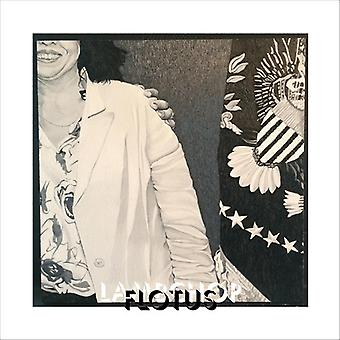 Lambchop - Flotus [Vinyl] USA importerer