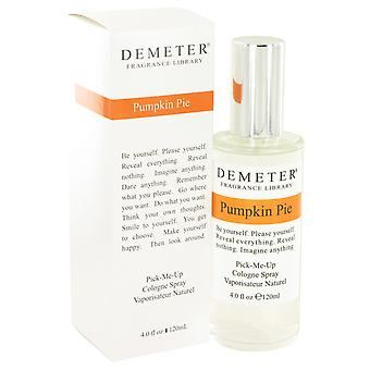 Demeter Women Demeter Pumpkin Pie Cologne Spray By Demeter