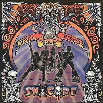 Shocore - Devil Rock Disco [CD] USA importerer